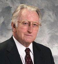 Founding President Dr. Philip Pumerantz, 1932-2017