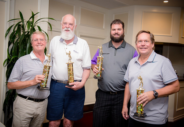 Towne & Gown Golf Classic raises scholarship funds