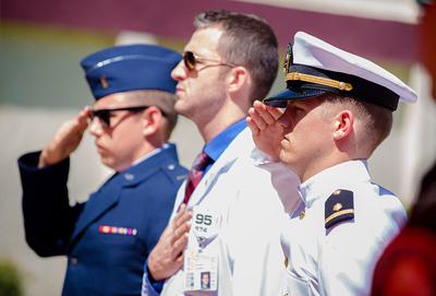 WesternU Commemorates Sept. 11 Anniversary