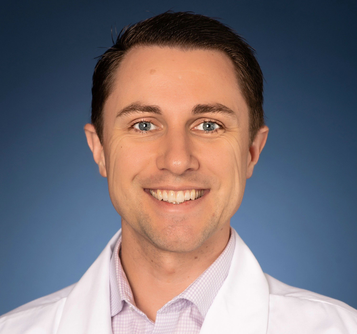 WesternU alumnus is OMM Outstanding Resident of the Year