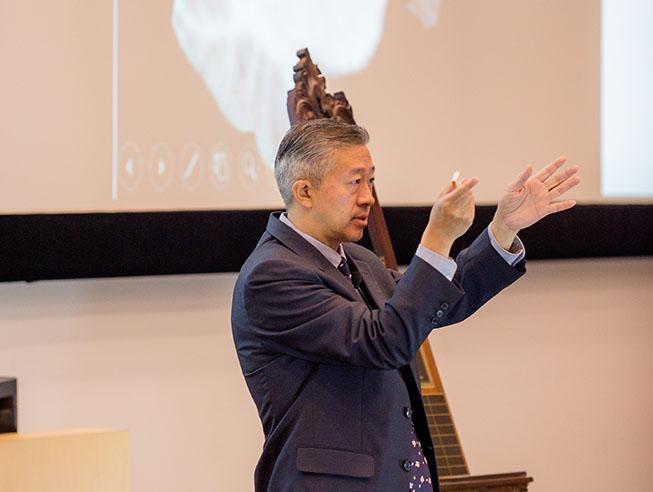 Yi-Yuan Tang, PhD