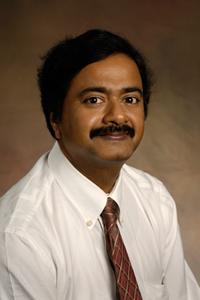 COMP Professor Vishwanath Venketaraman, PhD