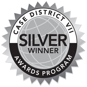 WesternU View Spring 2018 Edition Wins CASE District VII Award