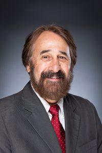 WesternU VP Baron named SVP/Provost