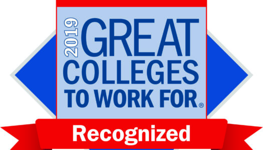 "WesternU is a ""Great College to Work For"" eight years in a row"
