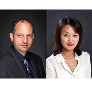 Interprofessional team receives NIH grant funding to study ion channels