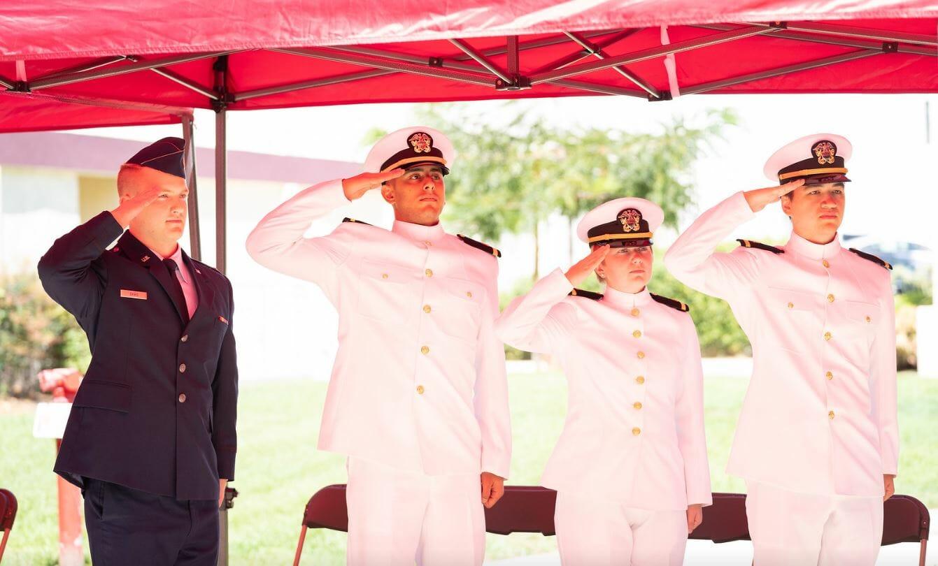WesternU Holds Sept. 11 Memorial Service