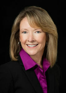 WesternU Chief Communications Officer Barbara O'Malley, MBA