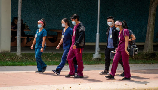 WesternU enrollment remains strong amid pandemic