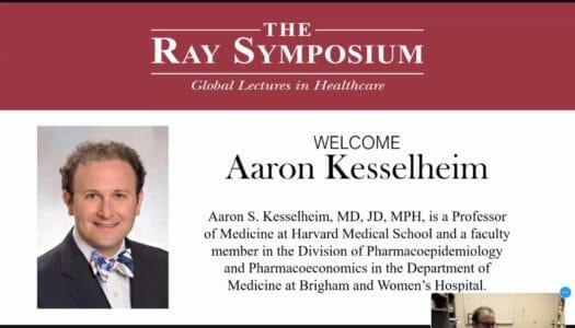 WesternU's Ray Symposium examines key controversies in drug regulations
