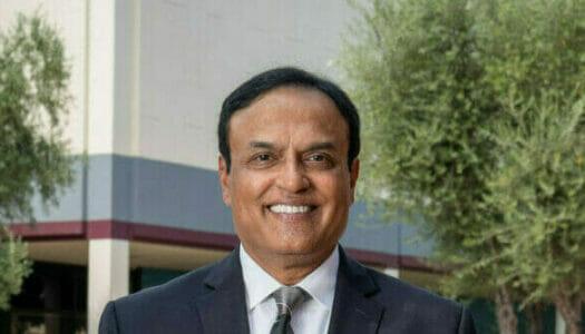 Dr. Sunil Prabhu named WesternU College of Pharmacy Dean
